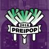 Preipop 2018 logo