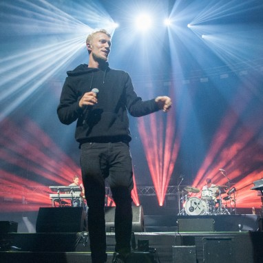 review: Chef'Special - 07/10 - Ziggo Dome