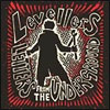 The Levellers Letters from the Underground cover
