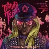 Podiuminfo recensie: Carpenter Brut Leather Teeth