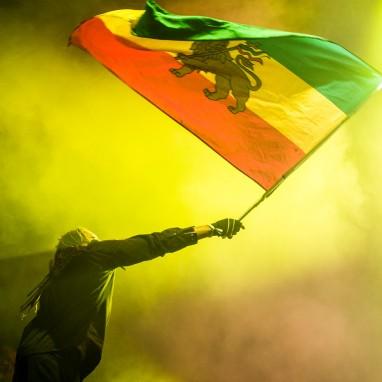 Damian Marley reggae