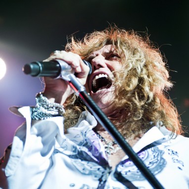 review: Whitesnake - 2/12 - TivoliVredenburg Whitesnake