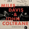 Festivalinfo recensie: Miles Davis & John Coltrane The Final Tour: The Bootleg Series, Vol. 6