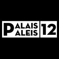 logo Paleis 12 Brussel