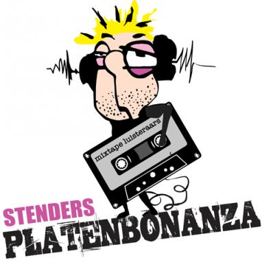rob stenders