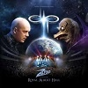 Devin Townsend Project Ziltoid Live At The Royal Albert Hall cover