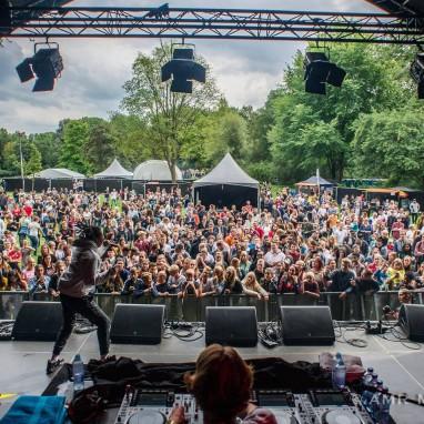 Mixtream 2018