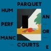 Parquet Courts Human Performance cover
