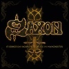 Saxon St. George`s Day - Live In Manchester cover
