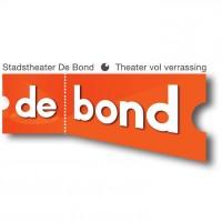 logo Stadstheater de Bond Oldenzaal
