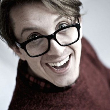 James Veitch 2