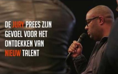Video: Rotjoch: 'Hiphop kan nog professioneler'