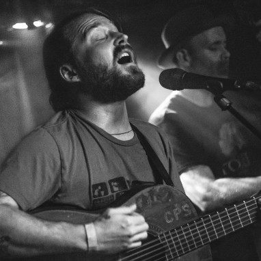 review: Christopher Paul Stelling - 12/09 - Sugarfactory Christopher Paul Stelling
