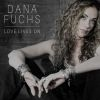 Festivalinfo recensie: Dana Fuchs Love Lives On