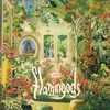Flamingods Majesty cover