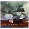 Killing Joke MMXII cover