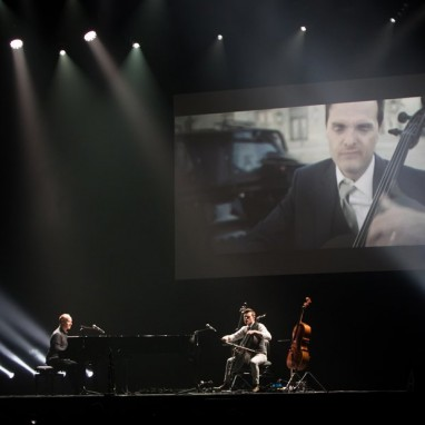 YouTube-hit The Piano Guys naar AFAS Live