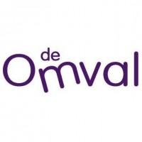 logo Theater De Omval Diemen