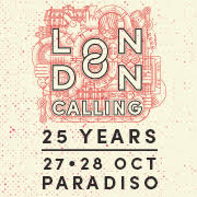 Festivaltip: London Calling #2 2017