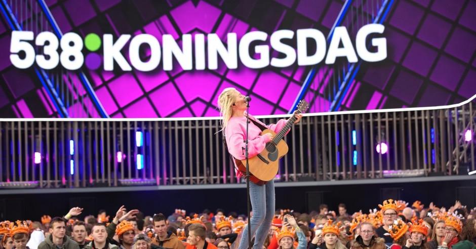 Bekijk de 538 Koningsdag 2019 foto's