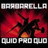 Barbarella Quid Pro Quo cover