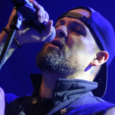 review: Good Charlotte -21/8 - TivoliVredenburg Good Charlotte