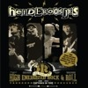 Cover De Heideroosjes - 23 Years Of High Energized Rock & Roll