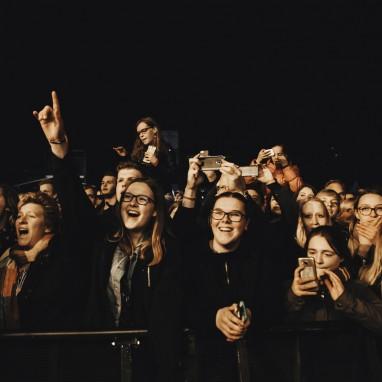 Bevrijdingsfestival Overijssel 2017