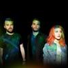 Paramore Paramore cover