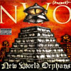 (hed)PE – new world orphan