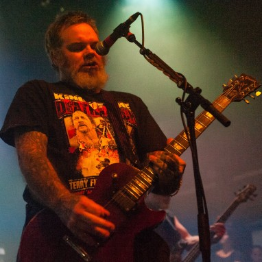 review: Neurosis - 19/06 - Doornroosje Neurosis