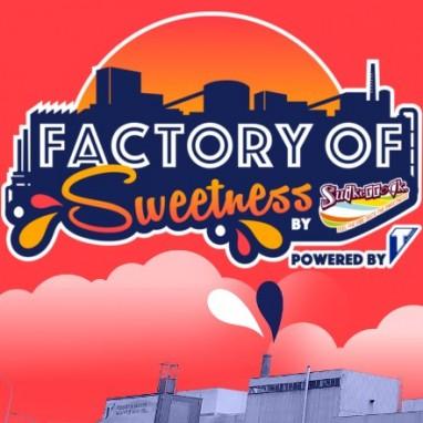 Factory Of Sweetness news_groot