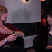 Rock band Temples vindt nieuwe energie in drummer Rens Ottink video