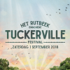 Tuckerville 2018 logo