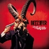Betzefer The Devil Went Down To The Holy Land cover