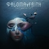 Paloma Faith The Architect cover