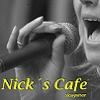 SkaGuitar Nick`s Cafe cover