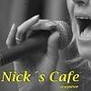 SkaGuitar Nick`s Cafe cover