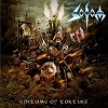 Cover Sodom - Epitome Of Torture