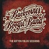 Cover The Backcorner Boogie Band - The Kotten Fields Sessions