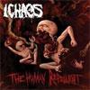 I Chaos – The Human Repellent