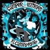 Cover Camper Van Beethoven - El Camino Real