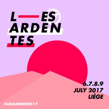 Les Ardentes news_groot