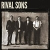 Rival Sons Great Western Valkyrie cover