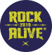 Rock Alive 2019