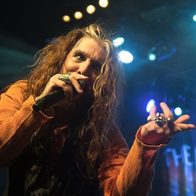 review: The Dead Daisies - 16/4 - 013