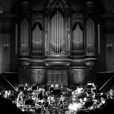 review: Rock the Opera - 27/09 - Concertgebouw
