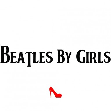 Beatles By Girls news_groot