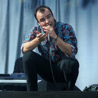 Future Islands news_groot
