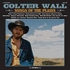 Colter Wall Songs Of The Plains cover